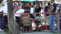MANAVGAT ŞELALESİ - Oğlunu Kurtardığı Irmakta Boğuldu