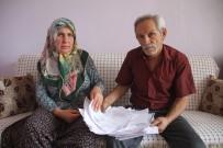 Oğlunun Batan Şirketi Yüzünden, Babanın Evini Hacizle Satılığa Çıkardılar