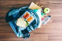 YUMURTA - Okul Çağı Çocuklarına Beslenme Önerileri