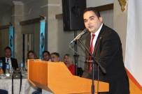SOSYAL GÜVENLIK - Özdemir Açıklaması 'Yıpranma Payı İçin Dava Açtık'