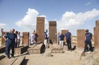 Cumhurbaşkanının Ziyareti Ahlat'a İlgiyi Artırdı