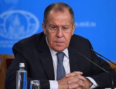 Rusya'dan İdlib'deki havayı yumuşatacak hamle