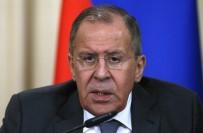 KARA HAREKATI - 'Rusya İdlib'de İnsani Koridor Oluşturacak'