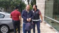 Samsun'da Bylock'tan 1 Kişi Adliyeye Sevk Edildi
