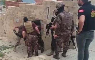 Şanlıurfa'da Torbacılara Operasyon Açıklaması 11 Gözaltı