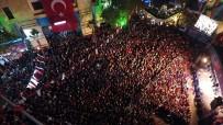 SÜNNET ŞÖLENİ - Serik Festivaline İlgi Yoğun Oldu
