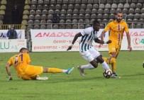 Spor Toto 1. Lig Açıklaması Giresunspor Açıklaması 0 - AFJET Afyonspor Açıklaması 1