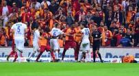 BÜLENT YıLDıRıM - Spor Toto Süper Lig Açıklaması Galatasaray Açıklaması 4 - Kasımpaşa Açıklaması 1 (Maç Sonucu)