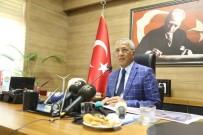 Tarhan Açıklaması 'Hazine Arazileri Rant Aracı Olarak Kullanılmamalıdır'