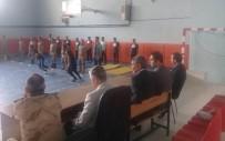 GENEL KÜLTÜR - Tatvan'da Güvenlik Korucusu Alımı İçin Fiziki Yeterlilik Mülakatı Yapıldı