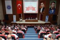 Tekirdağ'da 'Okul Güvenliği' Toplantısı Yapıldı