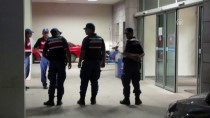 YıLDıRıM BEYAZıT - Tekirdağ'da Silah Kaçakçılığı Operasyonu