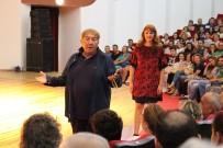 ALI POYRAZOĞLU - Tiyatro'nun Fuardaki Adresi İsmet İnönü Oldu