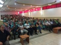 TRAFİK GÜVENLİĞİ - Trafik Polislerinden 15 Bin 928 Öğretmene Trafik Eğitimi