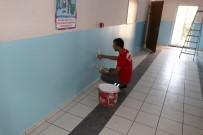 ÖĞRENCİ YURTLARI - Turgutlu Belediyesinden Okullara Destek