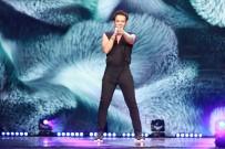 SERDAR ORTAÇ - Turkcell Yıldızlı Geceler' Konserlerini Yarım Milyona Yakın Kişi İzledi