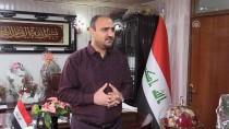KERKÜK - Türkmen Ve Araplar, Kerkük'te 'Kapsayıcı Yönetim' İstiyor