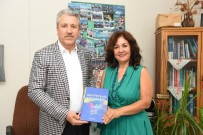 MEHMET TURGUT - Uluslararası Alanda İlk Yayın
