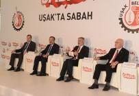 Uşak'ın Uluslararası Rekabetteki Konumu Masaya Yatırıldı