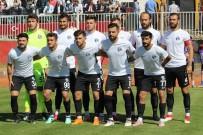 Van Büyükşehir Belediyespor'un Kupadaki Hacettepespor Rakibi Oldu