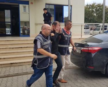 Yalova'da suç makinesi yakalandı