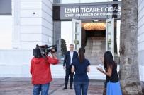 ÇIN DEVLET TELEVIZYONU - 1.4 Milyar İnsan İzmir'i İzleyecek