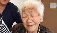 YAŞLI NÜFUS - 100 Yaş Üzeri Nüfus Japonya'da Rekor Kırdı