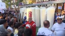 2. Uluslararası Kahramanmaraş Dondurma Ve Kültür Sanat Festivali
