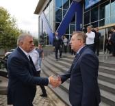 HAMDOLSUN - 41. Karadeniz Oda Başkanları Toplantısı Gerçekleşti