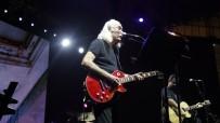 İZMIR ENTERNASYONAL FUARı - 50'Nci Yaşını Kutlayan Moğollar İzmir'de Konser Verdi