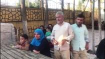 Adıyaman'da 32 Afgan Yakalandı