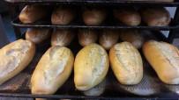 FIRINCILAR ODASI - Adıyaman'da Ekmeğe Zam Yapıldı