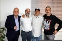 Gökmen Özdenak - Ahmet Çakar Açıklaması 'Kayserispor Ligde İlk 5'İ Rahatlıkla Kovalayabilir'