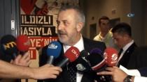 SARı KART - Ahmet Ürkmezgil Açıklaması 'Hakem Maça Tesir Etti'