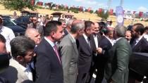 AK Parti Genel Başkan Yardımcısı Mahir Ünal Açıklaması
