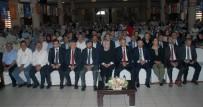 KADIR AYDıN - AK Parti'nin Giresun'daki Gündemi Yerel Seçim Oldu