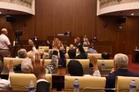 BELEDİYE MECLİSİ - Ankara Büyükşehirden Vatandaşa Bir Destek Daha