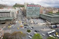 KAMULAŞTIRMA - Ankara'da Trafiği Rahatlatacak Projeye Meclis'ten Onay