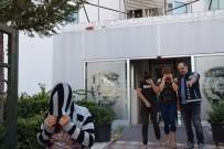 MAĞDUR KADIN - Antalya'da Fuhuş Operasyonu Açıklaması 6 Gözaltı