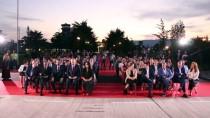 ARNAVUTLUK - Arnavutluk İlk Havayolu Şirketi Air Albania'ya Kavuştu