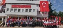 Atatürk'ün Trabzon'a İlk Gelişinin 94. Yıldönümü