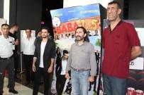 KOMEDYEN - 'Baba 1,5' Filminin İkinci Galası Van'da Yapıldı