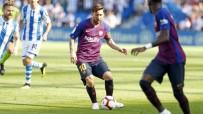 BARCELONA - Barcelona,  Real Sociedad Galibiyetiyle 4'Te 4 Yaptı