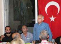 CEMEVI - Başkan Karabağ Açıklaması 'Açılışta Hep Birlikte Olalım'