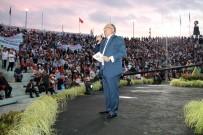 VEFA SALMAN - Başkan Salman 4.5 Yılını Anlattı