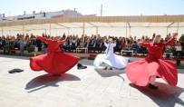 GÜMRÜK VE TİCARET BAKANI - Battalgazi'de Festival Coşkusu Başladı