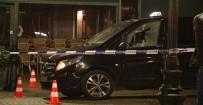 TAKSİ ŞOFÖRLERİ - Belçika'da Yabancı Kökenli Taksiciye Silahlı Saldırı