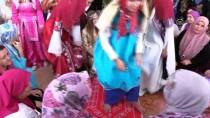 KıNA GECESI - Bilecik'te 'Döşek Üzerinde Kına Gecesi' Geleneği