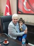 Bolvadin'de Ahmet Koca Sevinci