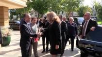 BULGARİSTAN CUMHURBAŞKANI - Bulgaristan, Türkiye'yle Karadeniz Ticaretini Canlandırmak İstiyor